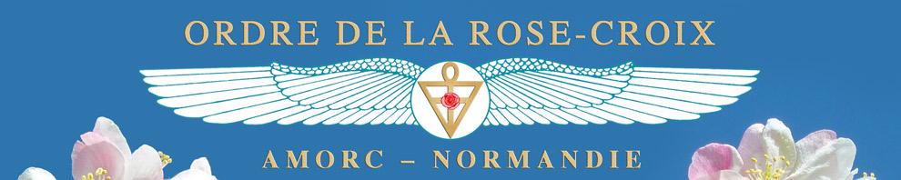 La Rose-Croix en Normandie