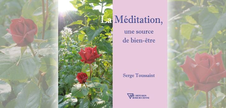 Méditation, Serge Toussaint