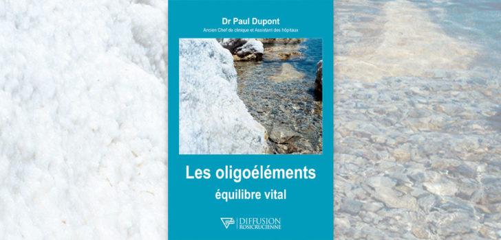 Les oligoéléments